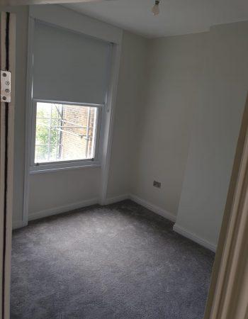 New build (3 flats) l