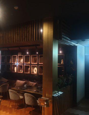 Restaurant in Mayfair g