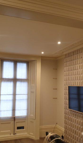 South Kensington project d