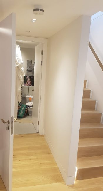 Tapestry apartments (kings cross) o