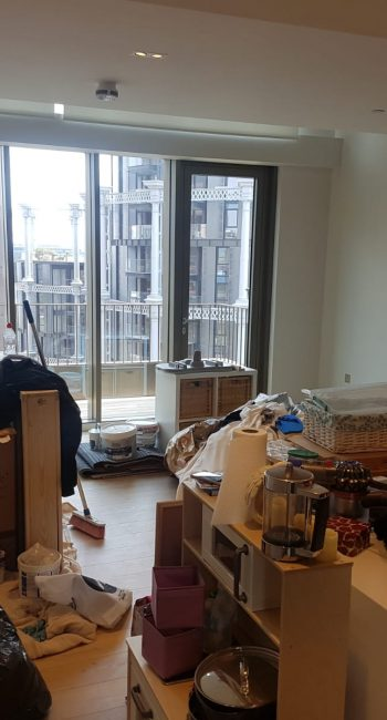 Tapestry apartments (kings cross) q